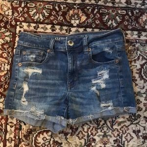 American Eagle Outfitters Jean Shorts size 4